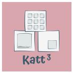 Bouton Katt3